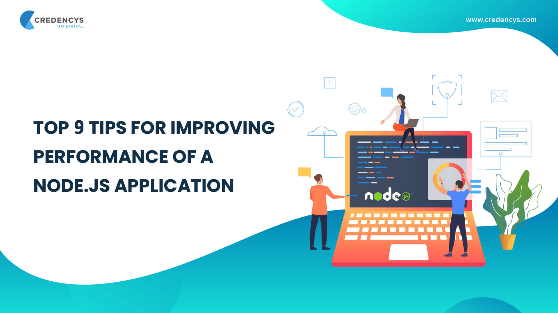 9 Tip To Increase The Performance Of Nodejs Application